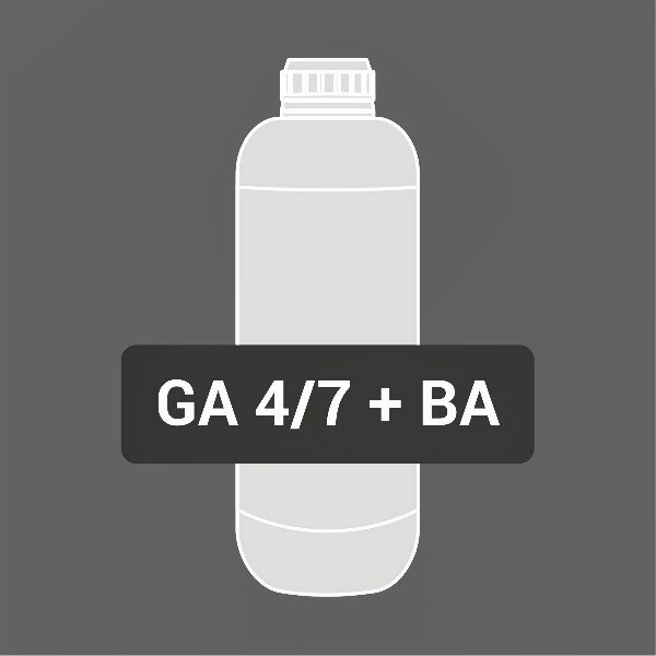 Gibbalin GA 4/7   BA smanjuje rdjastu prevlaku i poboljsava oblik ploda