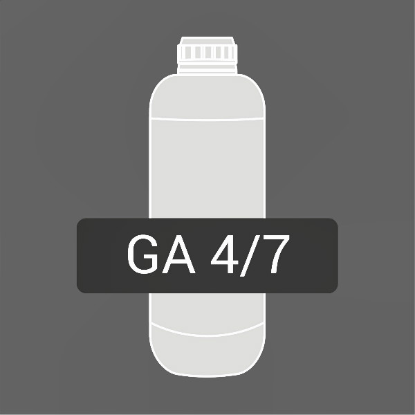 Gibb Plus GA 4/7 poboljsano zametanje plodova